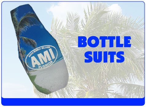 Bottle Suits