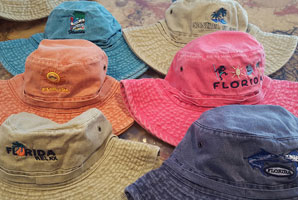 Caps and Visors Gallery