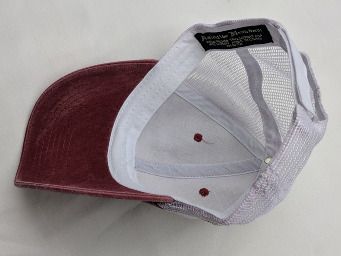 Wholesale Embroidered Dyed Washed Caps and Visors for Men and Women